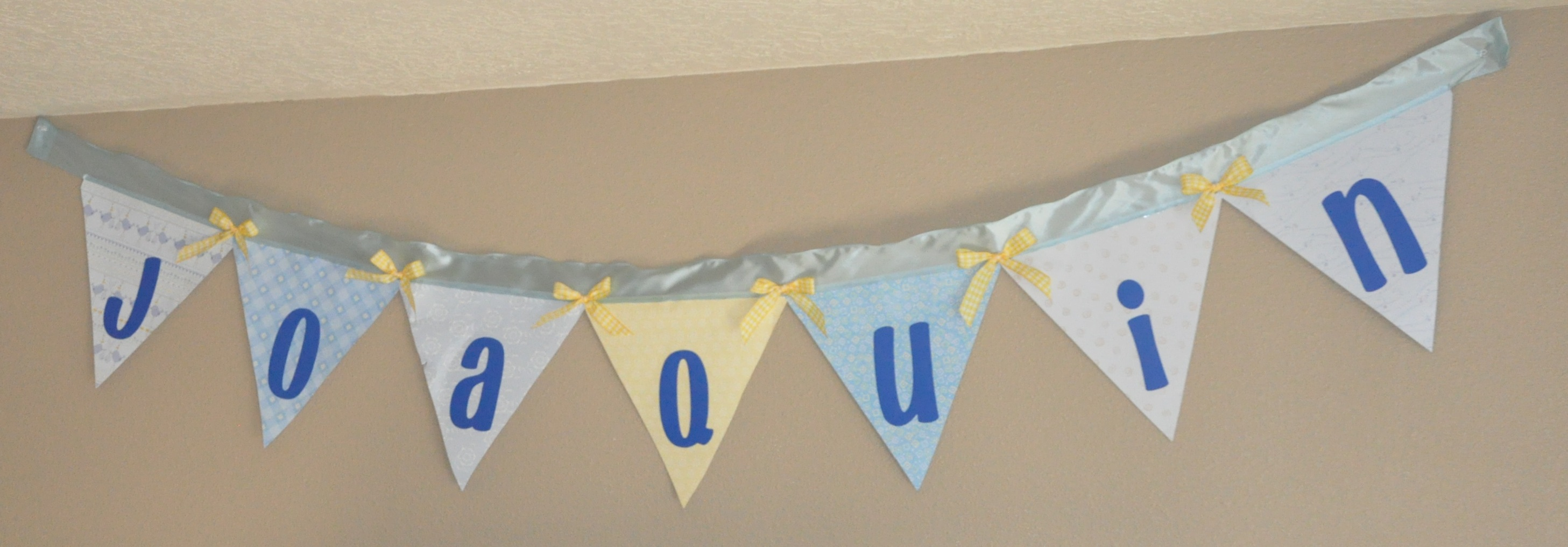 banner with name thevillas co